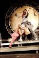 Emilie Autumn IV. by RyuKiyhuri