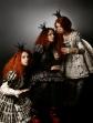 Goth Sisters By Marianna-Berulara