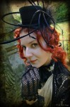 Dark Victorian Autumn IV