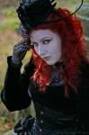 Dark Victorian Autumn V