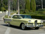 Edsel 1958 Citation