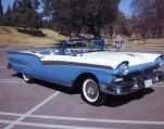 Ford 1957 Skyliner Retractable