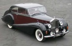 Rolls Royce Silver Wraith 1952