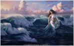 Goddess of the Tides