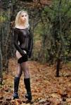 Samantha Dark Faerie