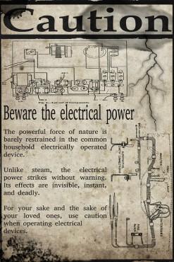 electical-power