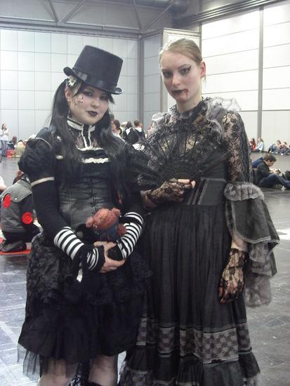 Vampire Bride By Ichigo Dustfinger