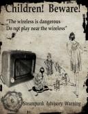 wireless-beware