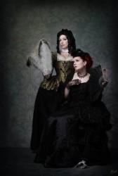 La Baronesse et Son Amie