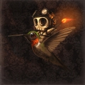 Little Pilot Skullington