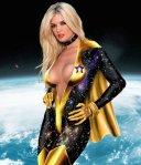 Aleta Starhawk