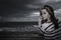 Becky Waves Of Despair