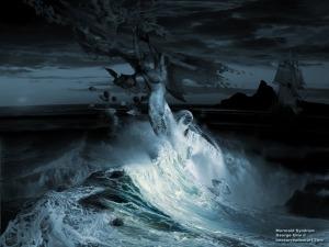 Mermaid Syndrom