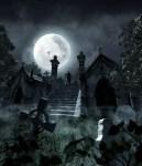 Creepy Night