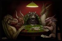 Five Dragon Stud
