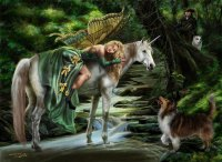 Faerie Steed