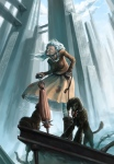 Mrs Law and Order