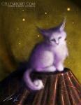 Mystic Kitten