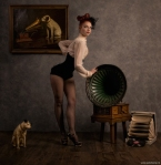 Raffaella - His Masters Voice