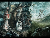 The Carrot Squad