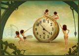 Among The Time