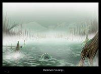 Darkmere Swamps