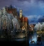 Dentelles de Bruges - Brugian Lace