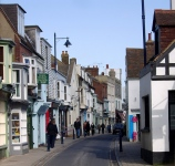 Harbour Street - Whitstable