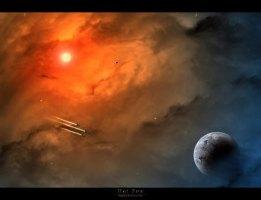 Hot_Sun_by_FugasCZ