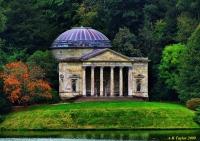 Pentheon Temple