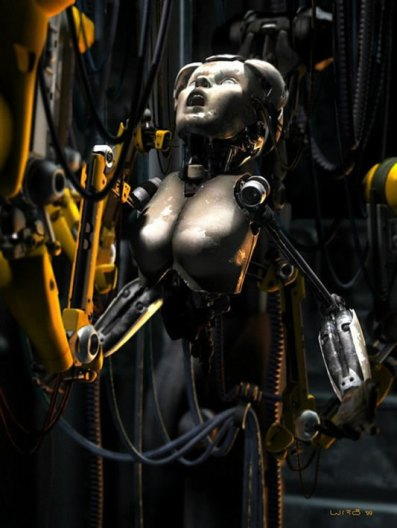 Shebot - Restauration by Arild Wiro