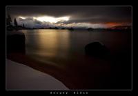 Tahoe - Night View -