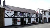 The Cheshire Cheese Inn, Castleton