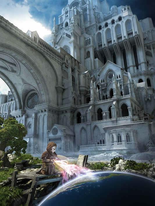 The Last Journey by Toni Bratincevic