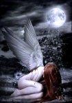 The Angel of Broken Dreams