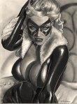 - The Black Cat - Felicia