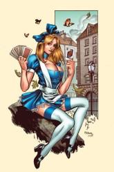 Wolalina Alice
