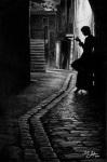 Film Noir Mystery