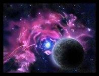 Flare Nebula