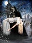 Reaper's Bride