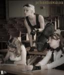 Classroom IX At Haven