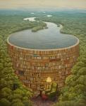 Bibliotama