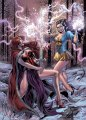 Grimm Fairy Tales 24
