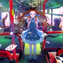 Alice Next Seat
