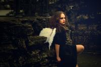 Angel Rouge