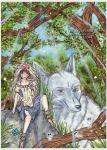 Mononoke - A Friendship's Tale