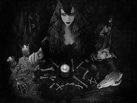 Voodoo Christine