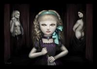 Claudia, The Child Vampire