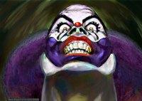 Bright Clown