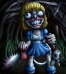 Alice In Chainsawland
